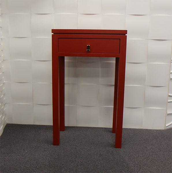 console 1 tiroir
