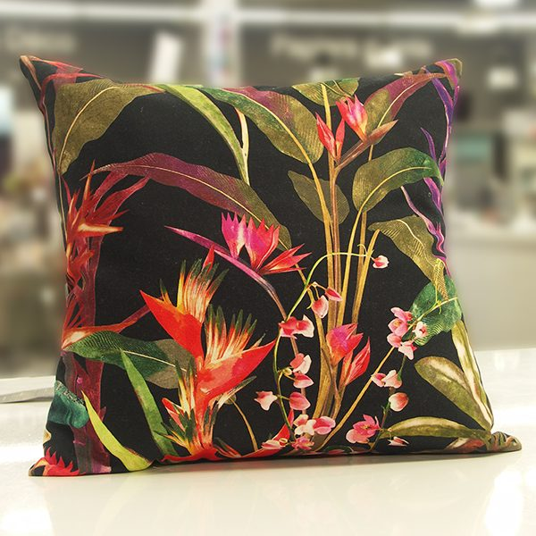Coussin exotic APELT 45 X 45