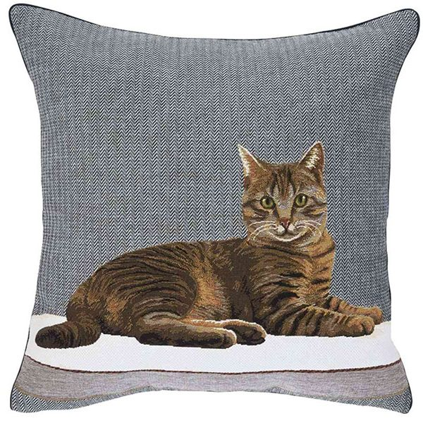 Coussin Iosis Aladin Flanelle