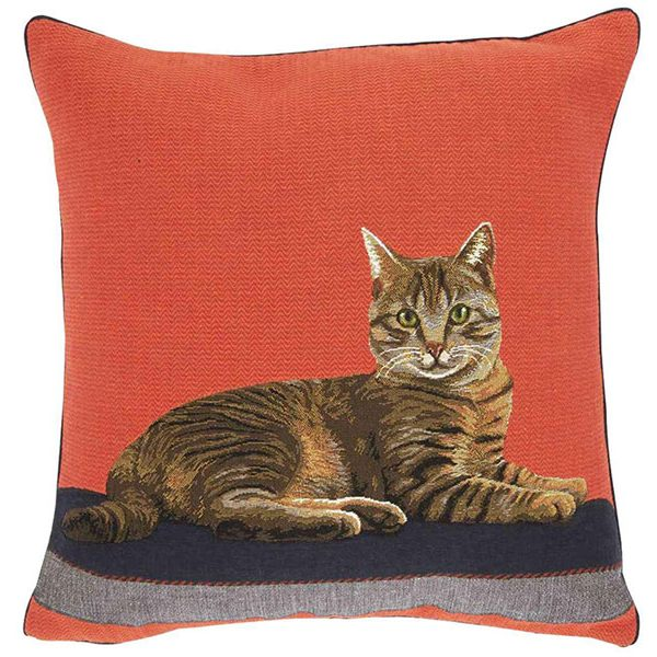 Coussin Iosis Aladin Oange