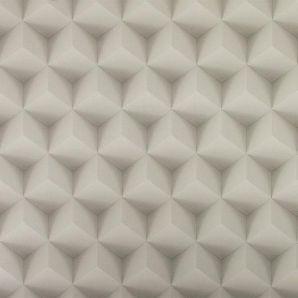 Papier peint Lutèce effet 3D