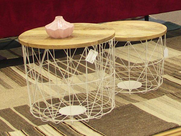 table d'appoint Hanjel