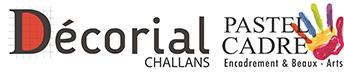 Décorial Challans et Pastel Cadre